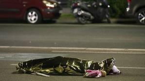 Los testigos de la matanza de Niza: «Vi cuerpos volando como bolos»