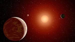 La vida en la Tierra, un fenómeno cósmico prematuro