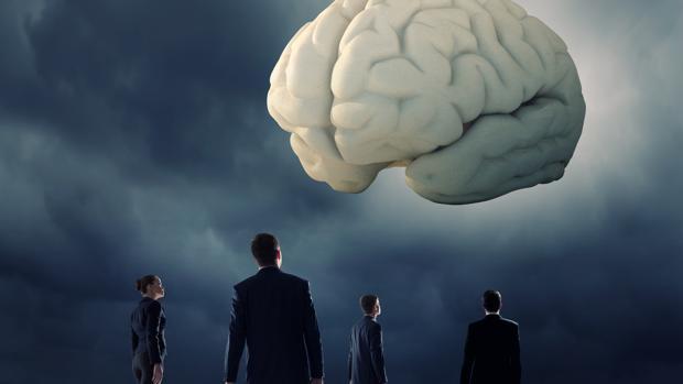 Algunas personas solo sacan partido de una pequeña parte de su potencial intelectual