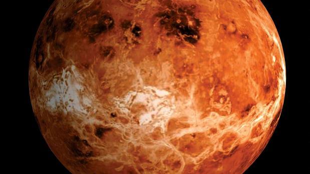 Venus pudo albergar vida hasta hace 715 millones de años