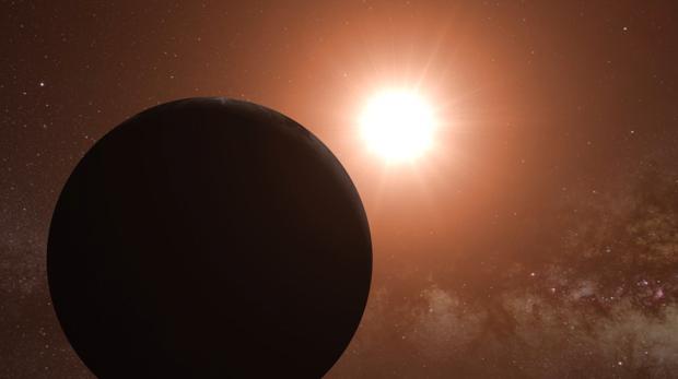 ¿Puede albergar vida el planeta Próxima b?