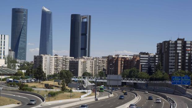 El 44% de las empresas que cerraron en Cataluña se mudaron a Madrid