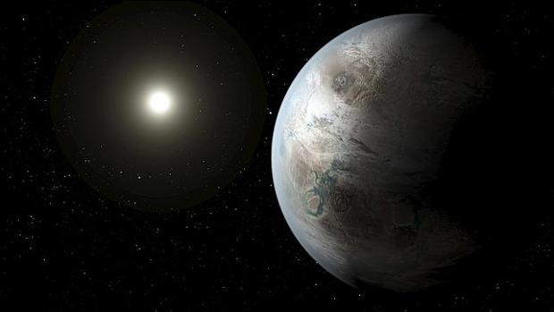 El proyecto pretende implantar la vida en un exoplaneta con habitabilidad transitoria