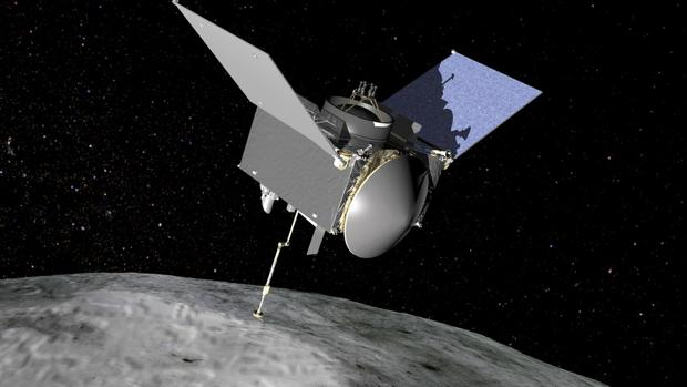 La nave OSIRIS-REx viajará durante siete años hasta un asteroide para investigar su composición