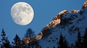 La Luna llena, detrás de los grandes terremotos