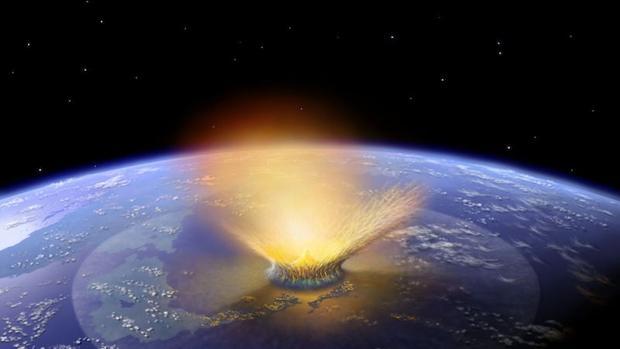 Un asesor de Obama alerta del riesgo de que un gran asteroide choque contra la Tierra