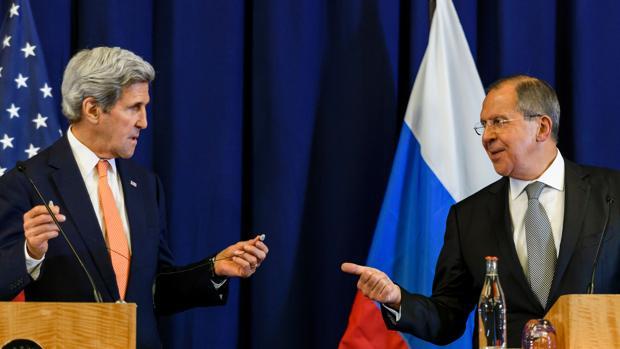 Hemeroteca: Rusia y EE.UU. acuerdan una tregua en Siria a partir de este mismo lunes | Autor del artículo: Finanzas.com