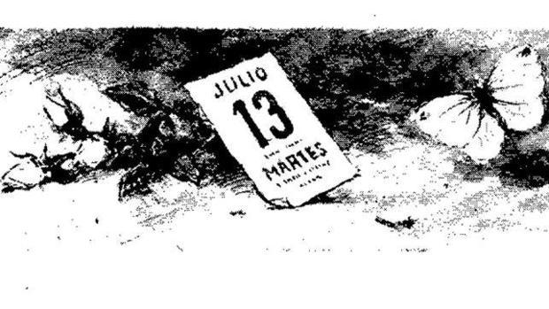 Martes y 13, una fobia con siglos de historia