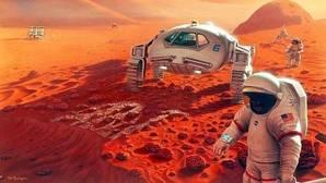 Los humanos que viajen a Marte pueden sufrir demencia crónica