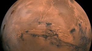 No hay presupuesto para poner un pie en Marte en 2030