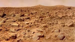 ¿Cuándo vamos a empezar (en serio) a buscar vida en Marte?