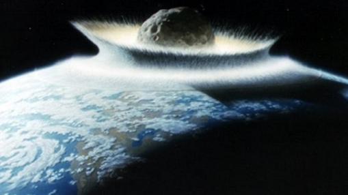 Un asteroide rozó la Tierra horas después de ser descubierto