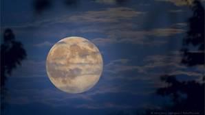 Ocho curiosidades sobre la superluna de noviembre, la mayor en 70 años