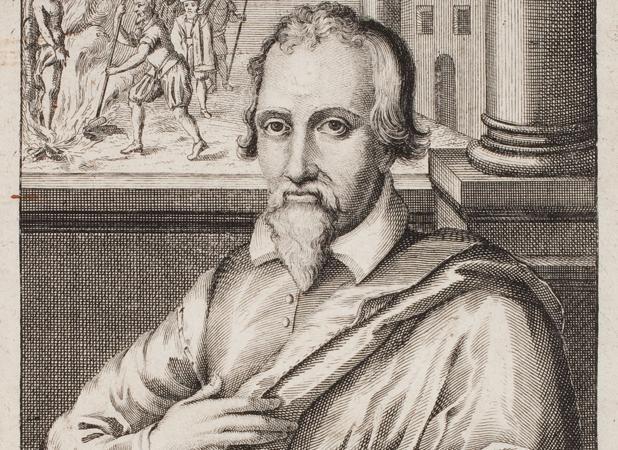 Miguel Servet, el científico español que fue quemado dos veces en la ...
