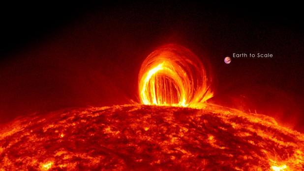 ¿Y si el Sol desapareciera de repente?