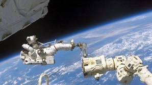 ¿Está la exploración espacial amenazada por la pérdida de vista de los astronautas?