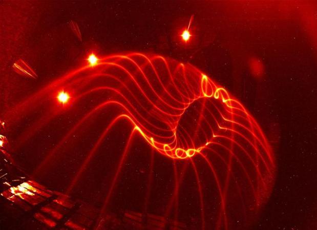 Un reactor experimental de fusión sorprende a los científicos