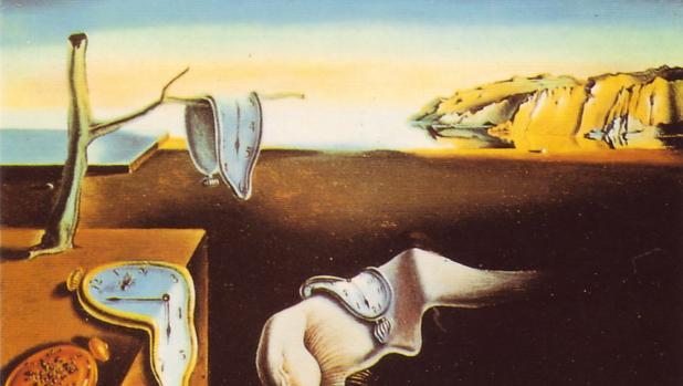 Nuestro reloj interno distorsiona el tiempo