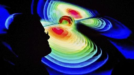 Las ondas gravitacionales, el descubrimiento del año