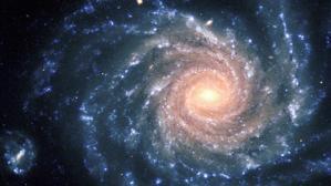 En el interior de las galaxias, materia oscura y ordinaria se relacionan de una forma nunca vista hasta ahora