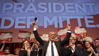 La ola populista pone a la defensiva a la Unión Europea