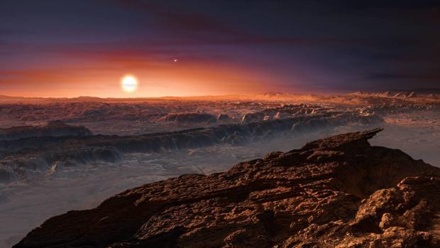 Científicos anuncian un ambicioso plan para saludar a extraterrestres