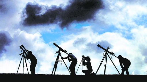 Doce eventos astronómicos que veremos en 2017