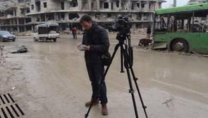 Cartas desde Alepo