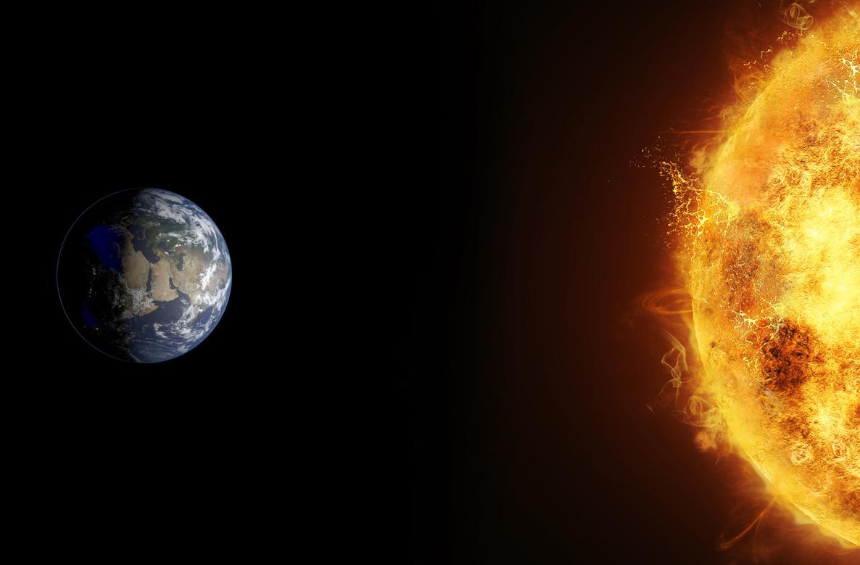 La Tierra alcanzará su velocidad máxima hoy
