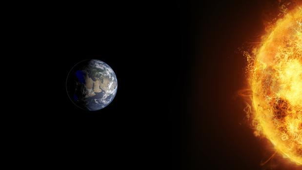 Mañana la Tierra alcanzará su velocidad máxima