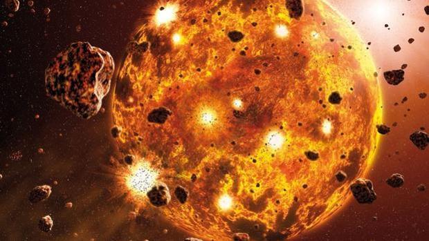 Las seis noticias científicas más curiosas de la semana