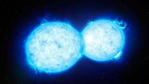 Así será la explosión que podría cambiar el cielo en 2022