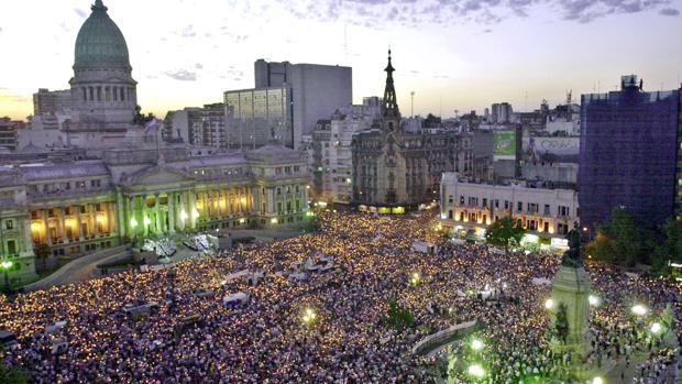 La leyenda negra del Congreso argentino: balas, fantasmas y misterios