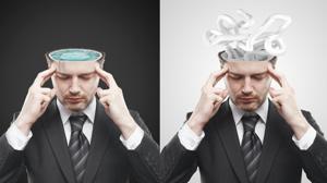 Seis «sorprendentes» afirmaciones sobre el cerebro