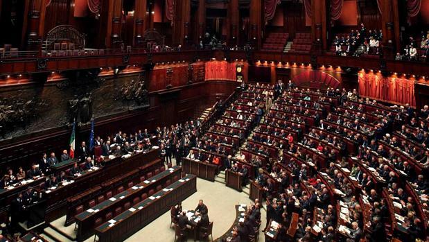 B lgica pol tica for Concorsi parlamento italiano 2017