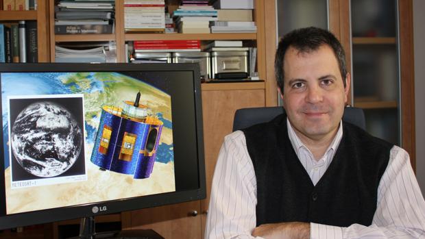 José Miguel Viñas es autor de varios libros de divulgación