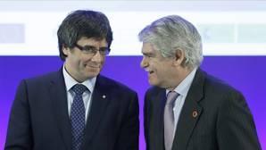 El presidente Puigdemont no es recibido por nadie en Bruselas