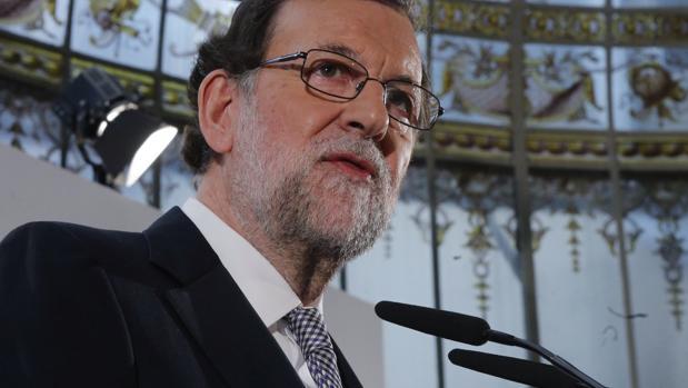 La Intervención De Rajoy En El Foro Abc En Diez Frases