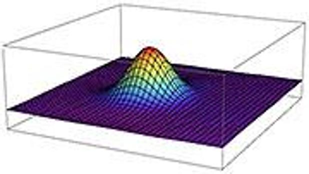 Esta es la señal que los físicos experimentales deben buscar en sus detectores para encontrar las ondas gravitacionales del Big Bang