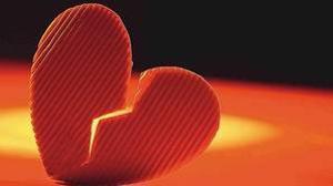 La explicación científica de por qué el amor roto duele tanto
