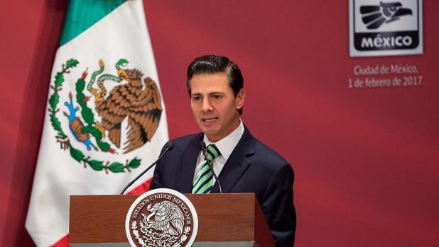 México niega que Trump haya amenazado con enviar tropas al país