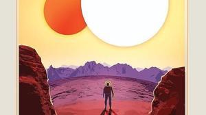 ¿Es posible huir del Sistema Solar?