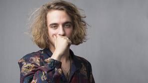 El catalán Manel Navarro representará a España en Eurovisión 2017