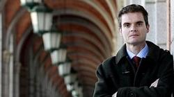 Pedro Gargantilla es médico internista y autor de varios libros de divulgación