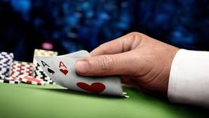 Un ordenador vence al póker usando la intuición