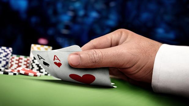 El ordenador que gana al póker usando la intuición