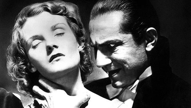 Noctámbulos, aficionados al sexo opuesto y fanáticos de la sangre, así son los vampiros