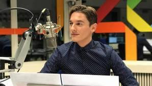 Xavi Martínez, tras la agresión en «Objetivo Eurovisión»: «Me amenazaron de muerte y me golpearon la cara»