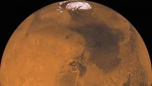 Meteoritos muestran que Marte tuvo (mucha) agua en el pasado