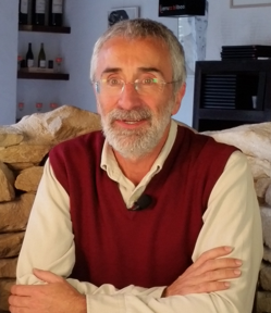 Pedro Alegría es profesor en la Universidad del País Vasco (UPV)